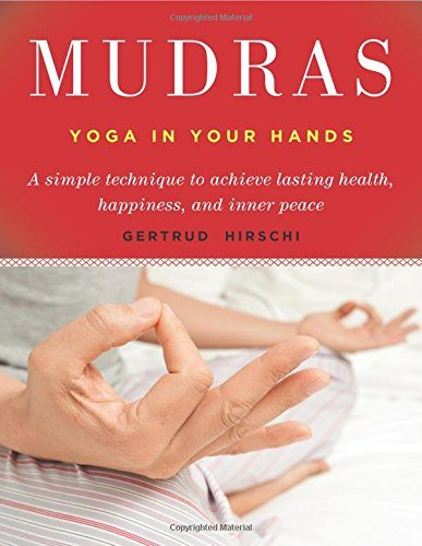 Mudras-Yoga in your hands
